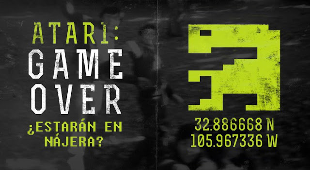 Documental Atari: Game Over