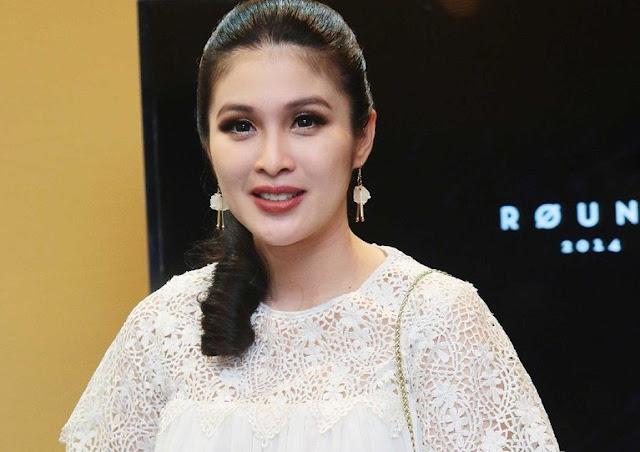 Setahun Menikah, Sandra Dewi Cerita Momen Suami Ucapkan Cinta
