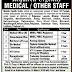 Govt. Of Punjab Mobile Health Units Punjab Jobs