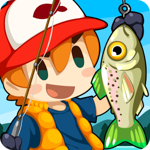 Fishing Break Mod APK Unlimited Money 2.7.1.108 Terbaru