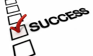 تحقيق الاهداف والنجاح