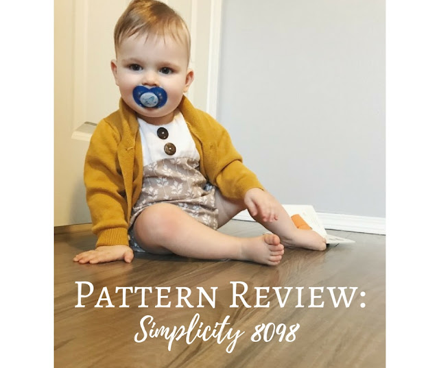 Simplicity pattern review