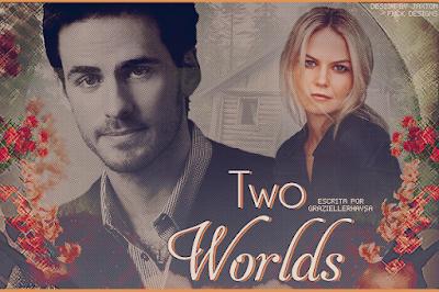 DS: Two Worlds (GrazielleRhaysa)