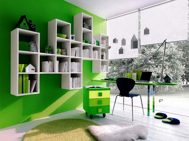 Colorful Office Room Interior Design Colorful Office Room Interior Design Colorful 2BOffice 2BRoom 2BInterior 2BDesign