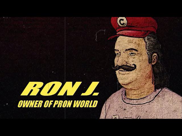 Postal 3, Ron J.