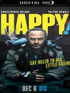 Happy! 1ª Temporada (2017) Legendado HDTV | 720p – Torrent Download