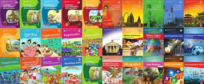 UpDate Free Koleksi Buku Guru dan Siswa Kelas 5 SD Kurikulum Pendidikan 2013 Edisi Revisi 2017