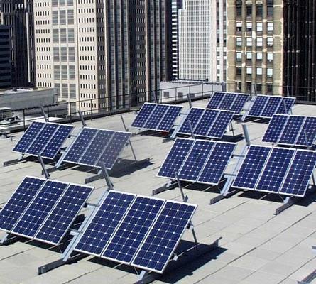 Energia Eolica Y Aerogeneradores Placas Solares