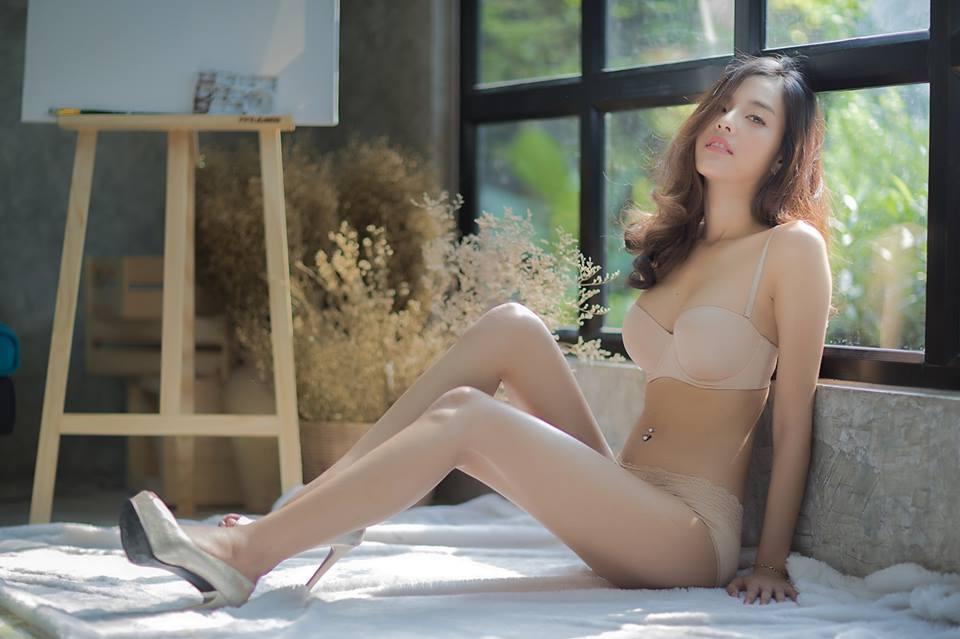 Top Asia Model Ep.35