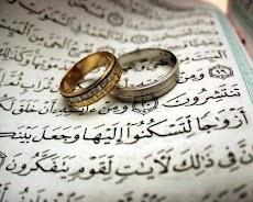Hikmah nikah bagi pasangan suami istri