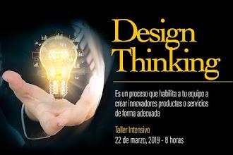 Curso Design Thinking: como herramienta de Innovación y Resolución de Problemas