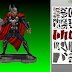 Papercraft Thor (Movie)