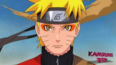 Perbandingan Kekuatan Naruto dan Titan,