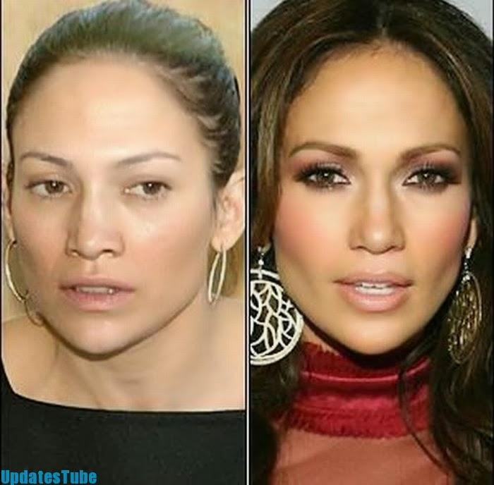 Frauen Ungeschminkt Hässlich