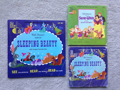 Snow White and the Seven Dwarfs, Story Tape with Songs & 24 Page Story Book