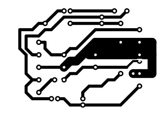 Montaje electronice: Amplificator audio 10 W cu TDA2003