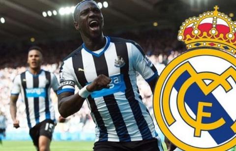 Moussa Sissoko công khai mong muốn đến Real thi đấu