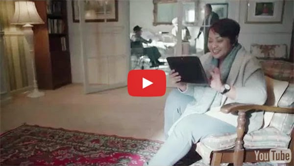 Video: 'Miss Nothing', Google's Touching Ad for OFWs