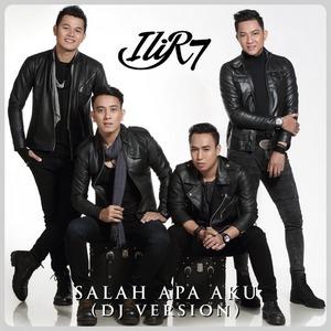 Ilir 7 - Salah Apa Aku (DJ Version)