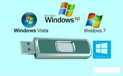 تحميل برنامج تثبيت الويندوز من الفلاش ميمورى WinToUSB