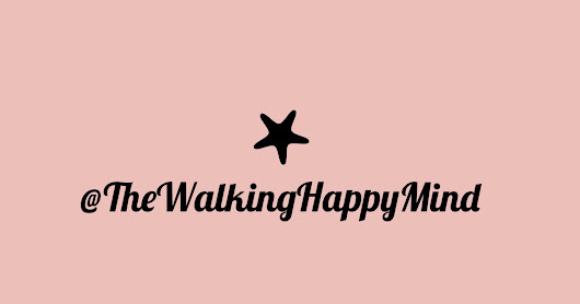 The Walking Happy Mind - Seamos seguidores