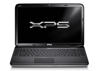 Dell XPS L502X Drivers For Windows 7 64-bit