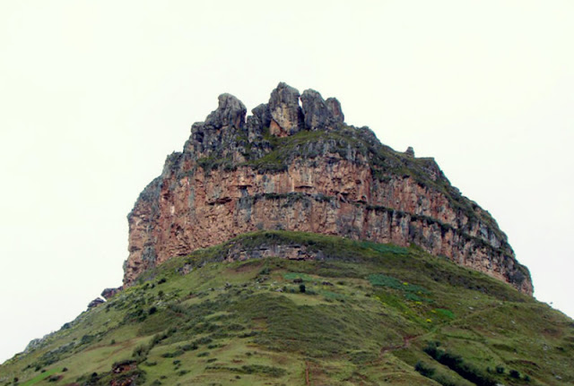 Corona del Inca