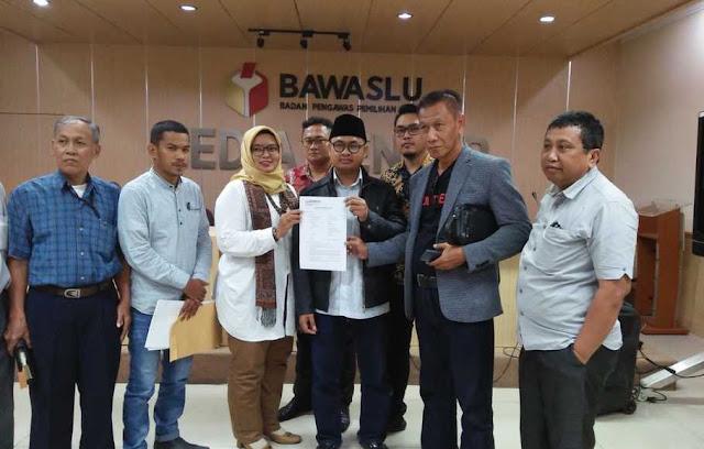 BPN Prabowo - Sandi: 27 Kasus Dilaporkan, Tak Satupun Ditindaklanjuti