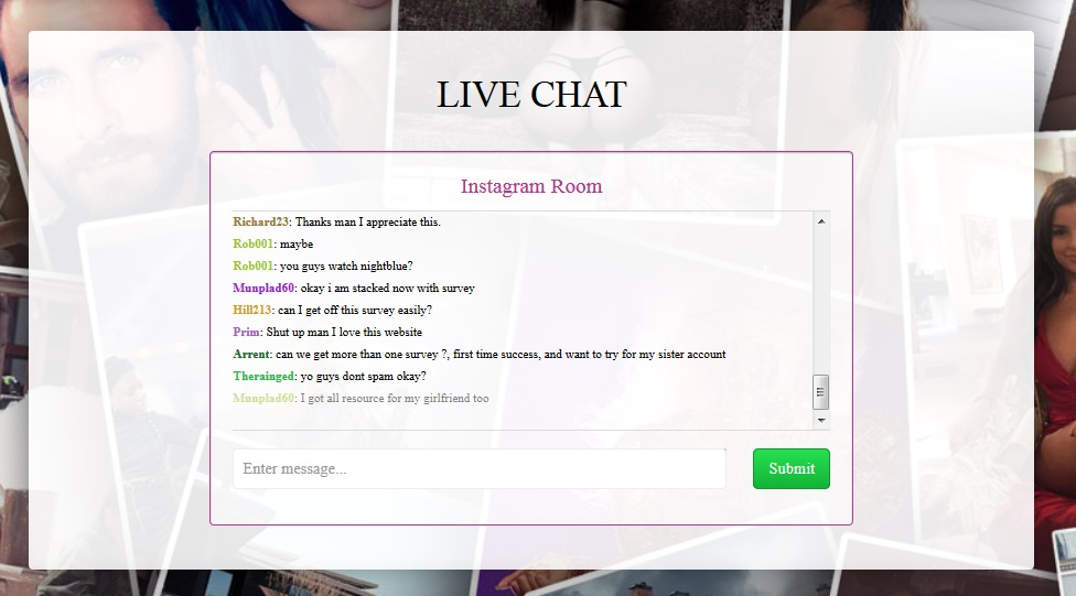 Script Phising Instagram Generator Followers