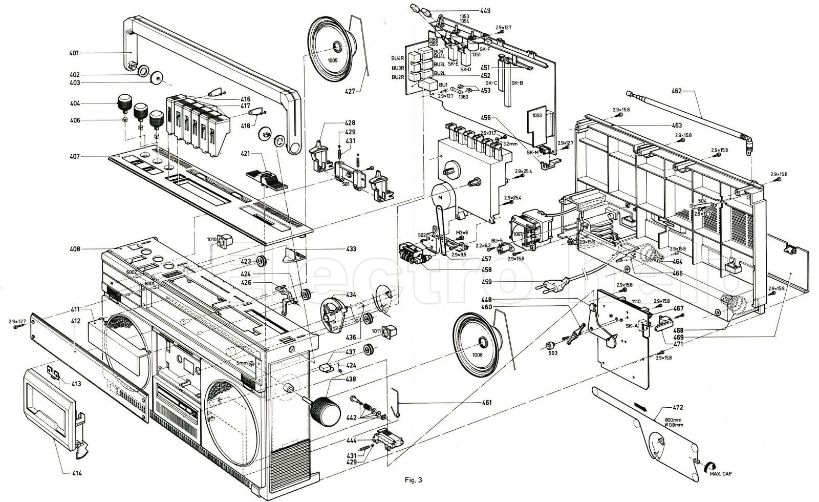 Volvo Penta Sx Outdrive Schematic