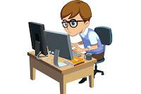 specialista online professionista web nuove professioni lavoro
