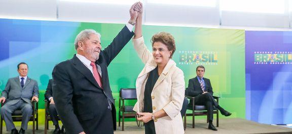 Tribunal Regional Federal derruba primeira liminar contra posse de Lula