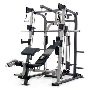 Gold Gym Home Exercise Equipment