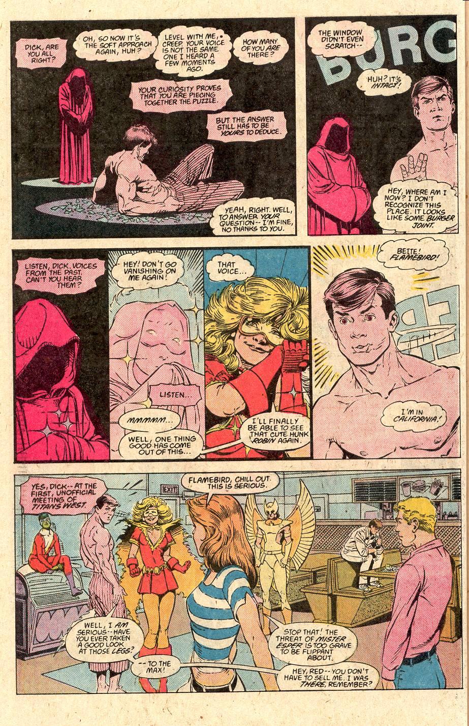 Read online Secret Origins (1986) comic -  Issue # _Annual 3 - 34