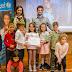 H Unicef βράβευσε το «Αερόστατο» για την αφίσα στο πρόγραμμα για τα δικαιώματα του παιδιού