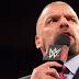Triple H revela o design do North American Championship