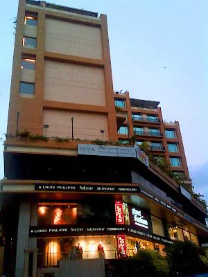 Gold Finch Mangalore near Jyoti Theatre