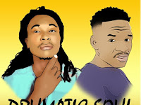 Drumatic Soul - Passion (Afro House) [Download]