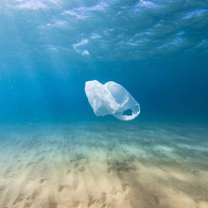 Digam não ao plástico