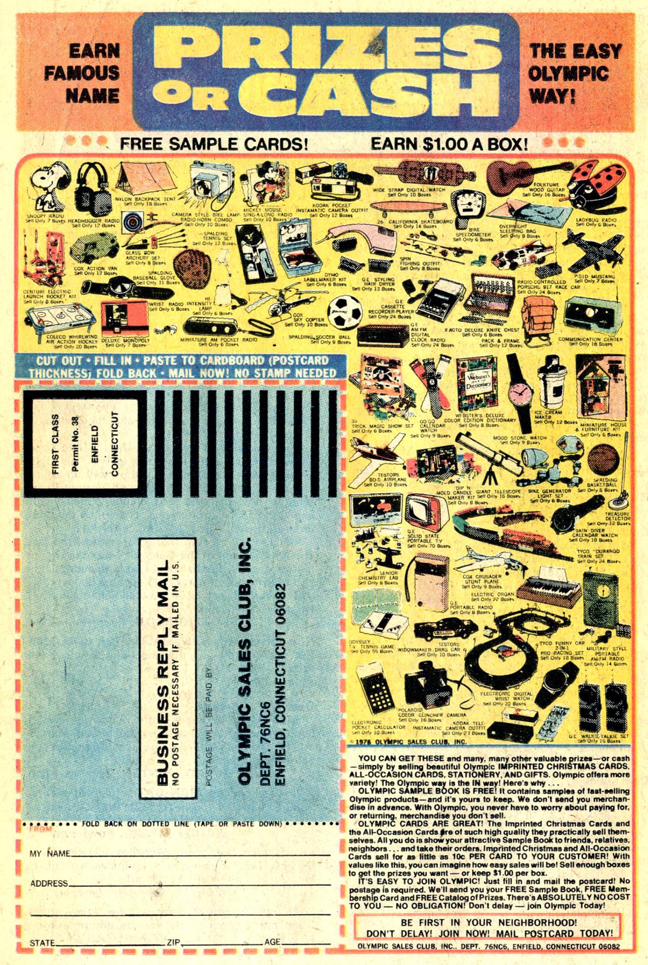 Detective Comics (1937) 463 Page 33