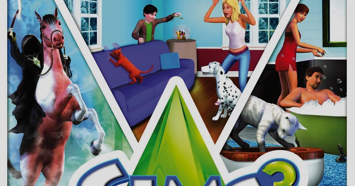 Les <b>Sims</b> <b>2</b> Double Deluxe - Jeux Gratuits - Download house ...