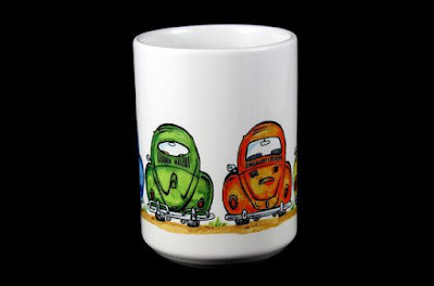 Volkswagen Beetle Cup