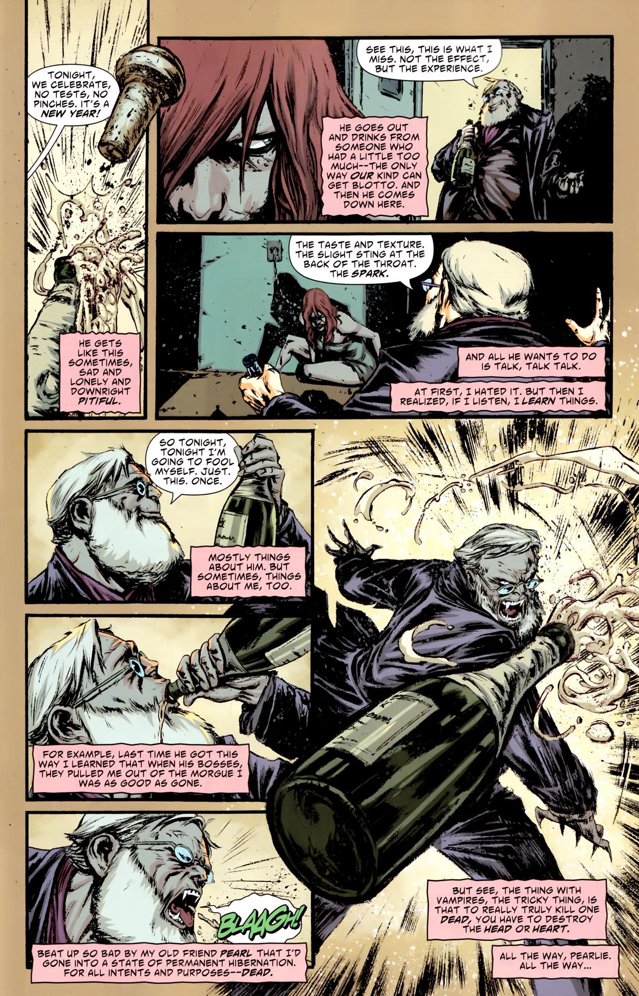 Read online American Vampire comic -  Issue #10 - 10