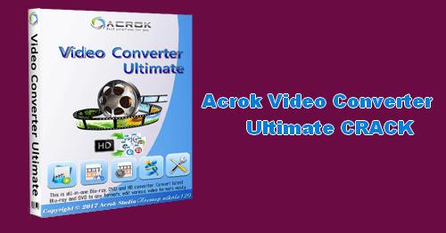 acrok mxf converter serial key