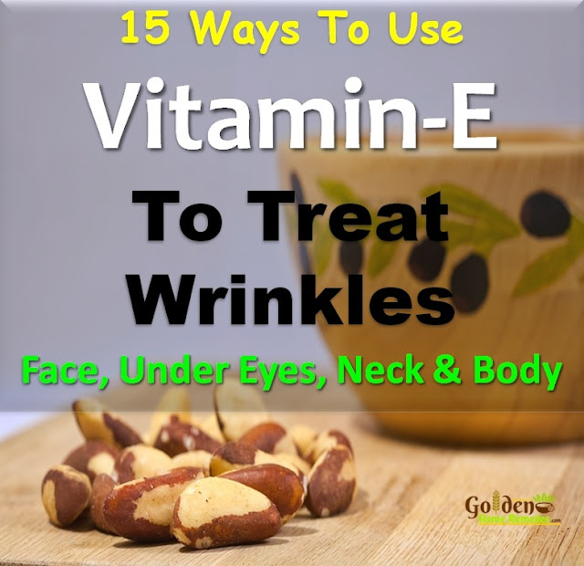 Vitamin E For Wrinkles, How To Get Rid Of Wrinkles, How To Remove Wrinkles, Home Remedies For Wrinkles, Wrinkles Treatment, Wrinkles Home Remedies, How To Get Rid Of Wrinkles Fast, Treatment For Wrinkles, How To Treat Wrinkles, How To Cure Wrinkles, Wrinkles Remedies, How To Treat Wrinkles At Home, How To Get Rid Of Wrinkles Overnight, How To Get Rid Of Wrinkles At Home