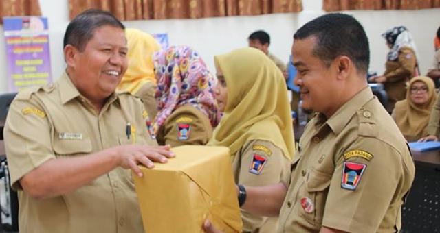 Gelar RAT Tahun Buku 2017, KPN Pemko Padang Alami Kemajuan