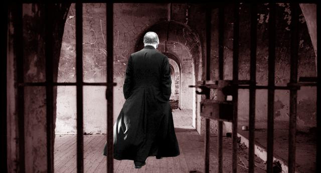 La santa unción de los crímenes del cura don Juan