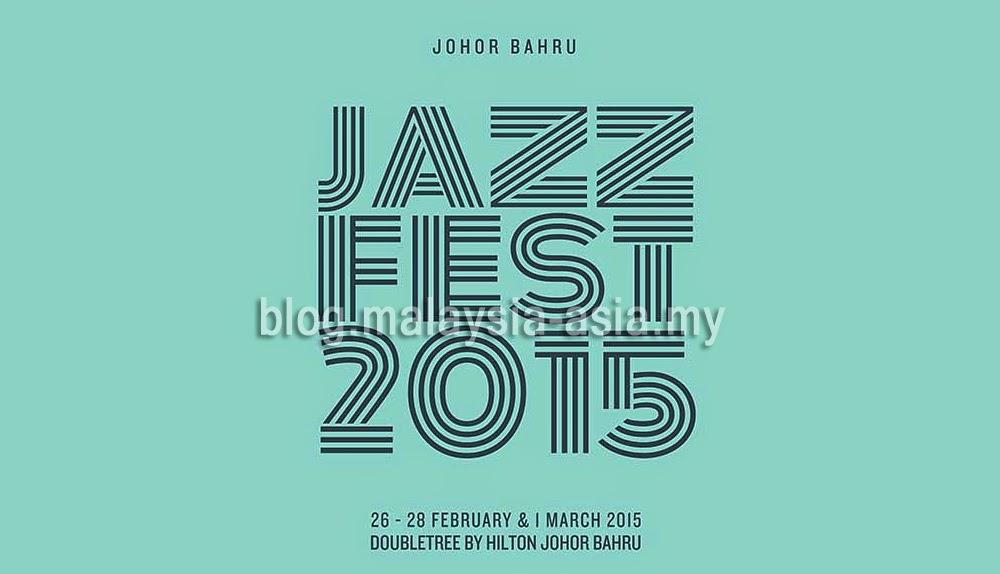 Johor Bahru Jazz Festival