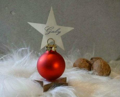 Gk kreativ alte weihnachtsbaumkugeln im neuen glanz for Alte weihnachtsbaumkugeln