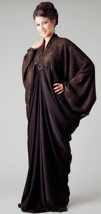 abaya collection modern style